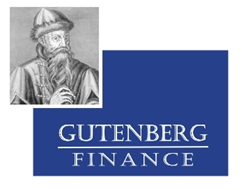 Logo Gutenberg Finance